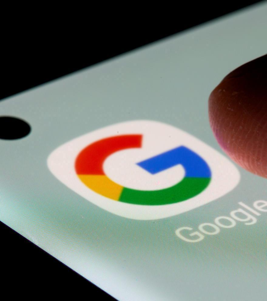 Cómo desactivar las búsquedas personalizadas en Google para Android