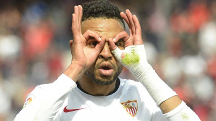 El Sevilla rechaza una millonada por En-Nesyri
