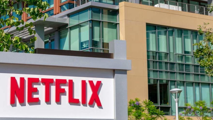 Netflix llega a 200 millones de suscriptores y gana 2.276 millones de euros en 2020