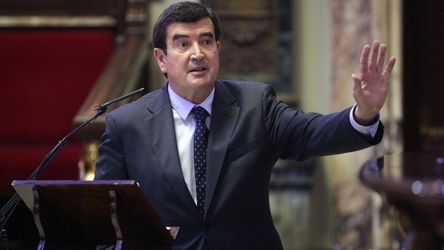 Ciudadanos propondrá una moción de censura contra Ribó