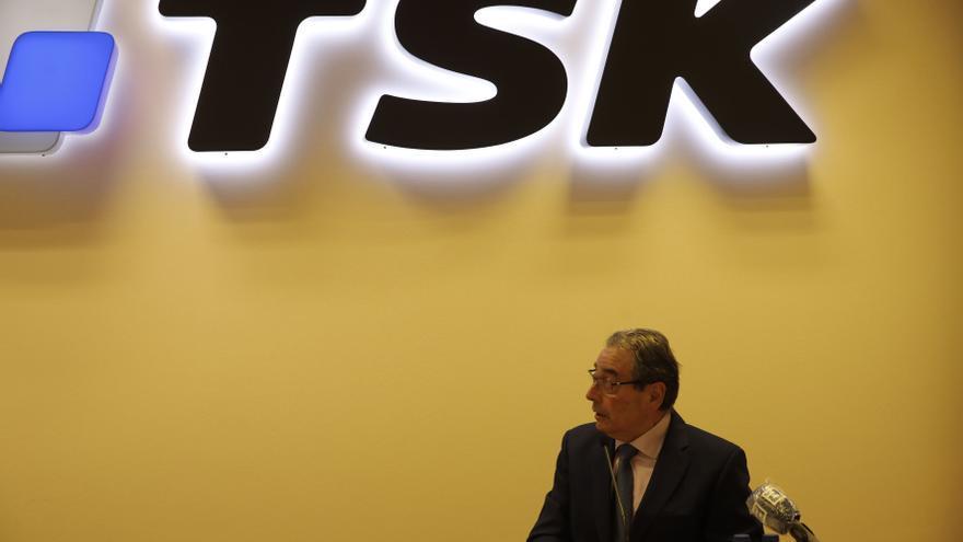 TSK promueve proyectos energéticos en Asturias de 500 millones