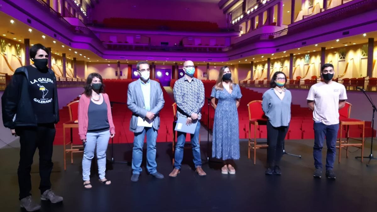Figueres recupera el Festival Còmic i unifica les activitats de tardor en un sol programa