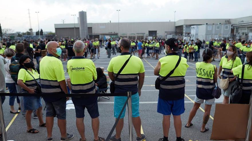 Termina sin acuerdo la mediación para evitar la huelga indefinida en Acciona