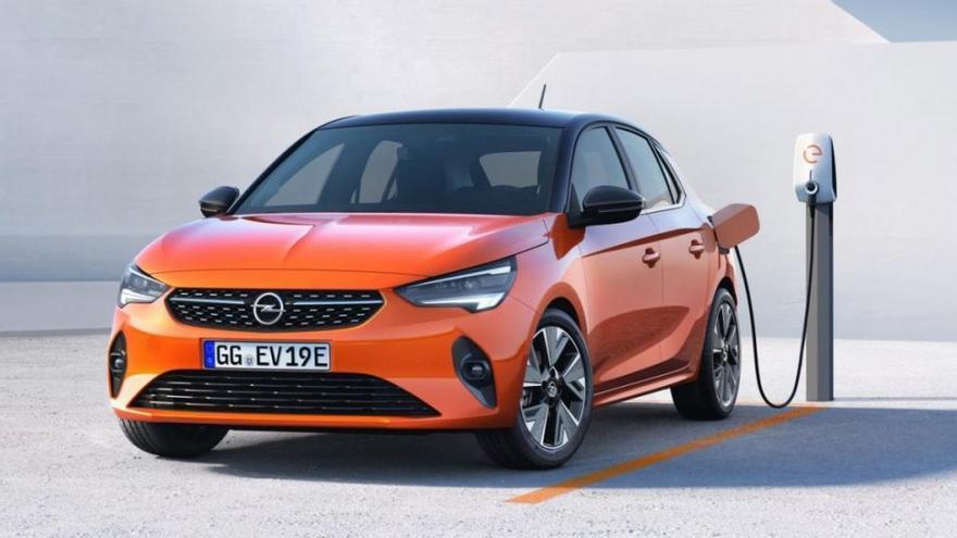 """El Opel Corsa y el Volkswagen Polo, únicos """"made in Spain"""" en el top 10 europeo de ventas"""