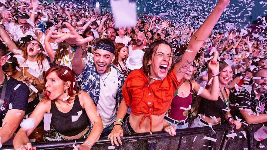 Los festivales de música, entre el cambio de formato y la suspensión