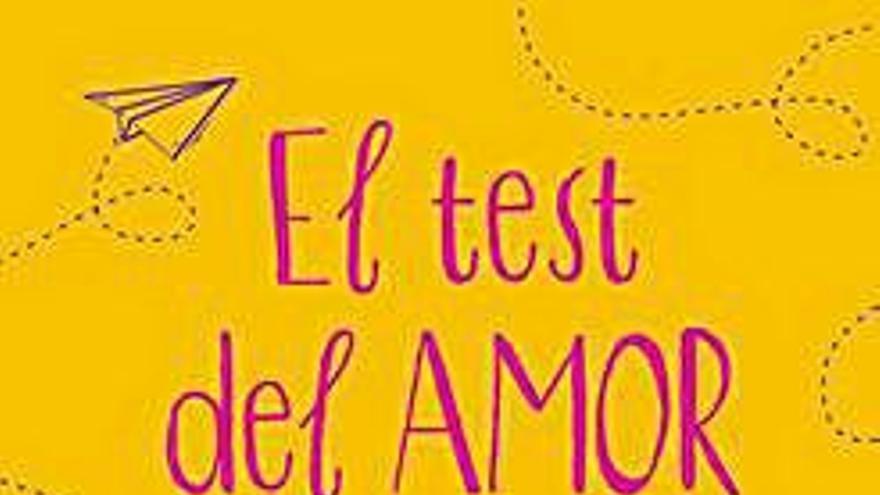 El test del amor