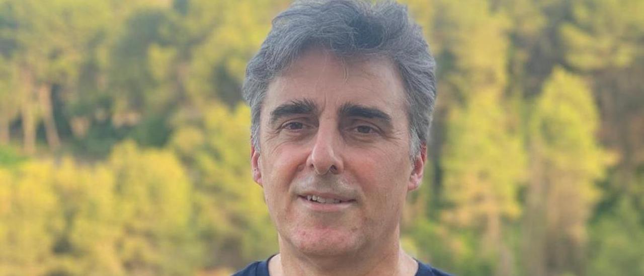 El profesor José R. Penadés, de la CEU UCH, dirige desde julio de 2020 el MRC-CMBI Centre for Molecular Bacteriology & Infection del Imperial College London.