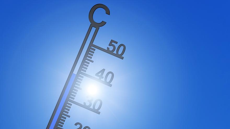 Cómo actuar ante un golpe de calor