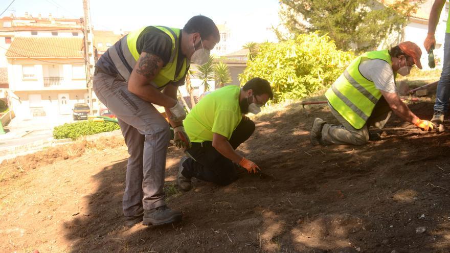 Los arqueólogos regresan a Cálago para profundizar en los orígenes de Vilanova