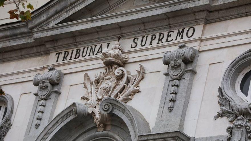 El Supremo rebaja a la mitad una condena por violación porque la víctima se defendió