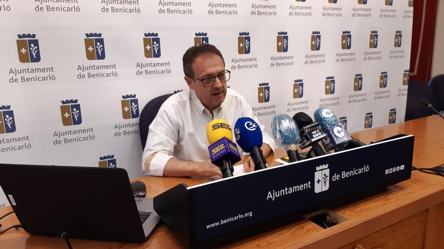 Benicarló contratará a 20 parados con tres planes de empleo
