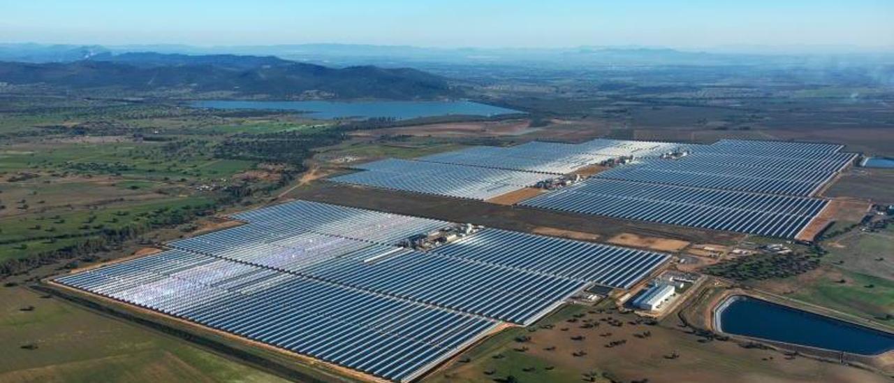 Atlantica entra por primera vez en la lista de las 100 compañías más sostenibles del mundo
