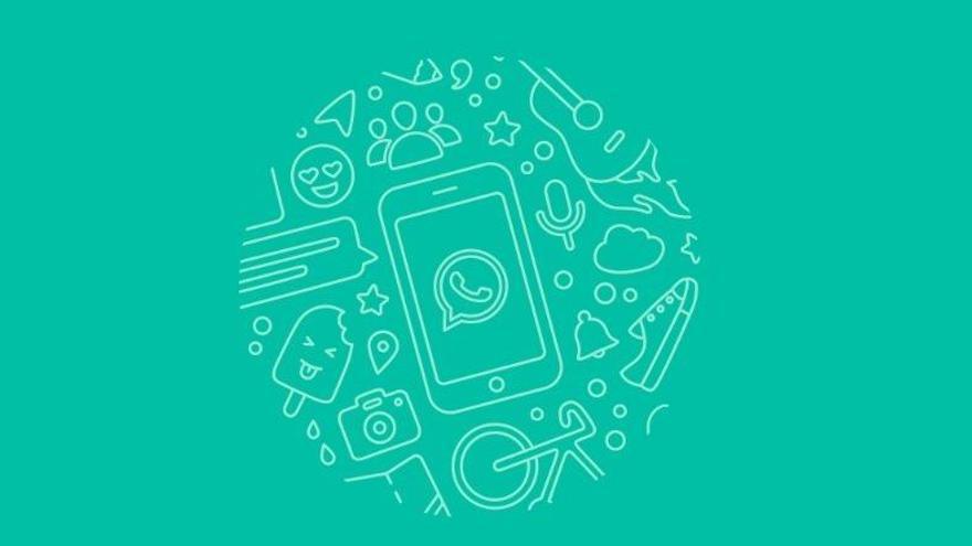 WhatsApp permitirá personalizar fondos de pantalla para cada chat