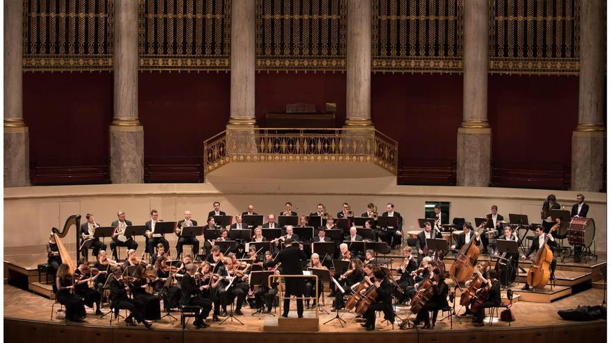 El Festival de Piano Guadalquivir trae por primera vez a Córdoba a la Orquesta de Cámara de Viena