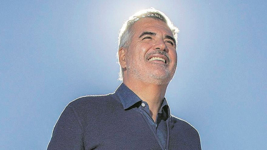 """Adolfo Utor: """"Todo apunta a que la cosa va bastante mal en Trasmediterránea, me preocupa su situación"""""""