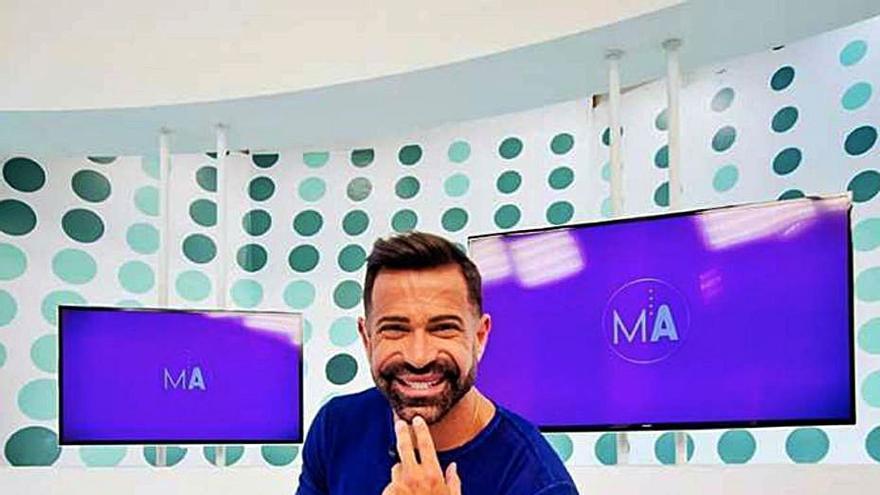 Mírame Televisión amplía sus  emisiones y llega a toda Gran Canaria