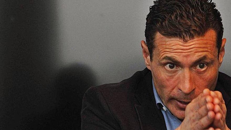 """Amadeo Salvo, sobre Lim: """"El desprecio a nuestro club cada día es mayor"""""""