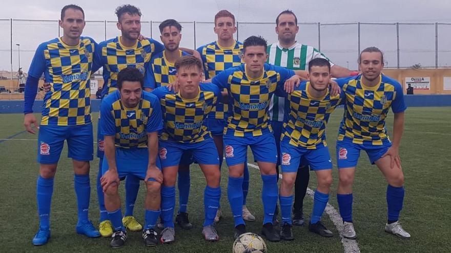 Ascenso histórico del Inter Ibiza a Tercera División