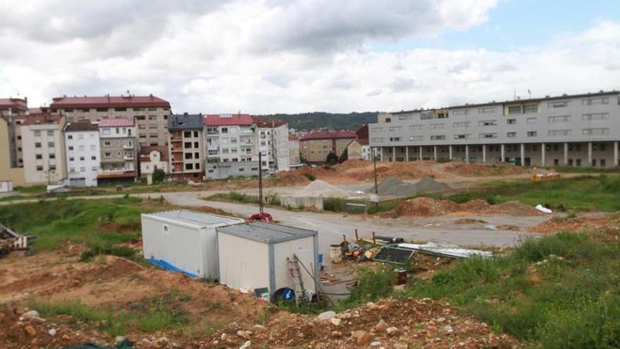 Ourense registra el mayor volumen de compra de vivienda usada desde 2010
