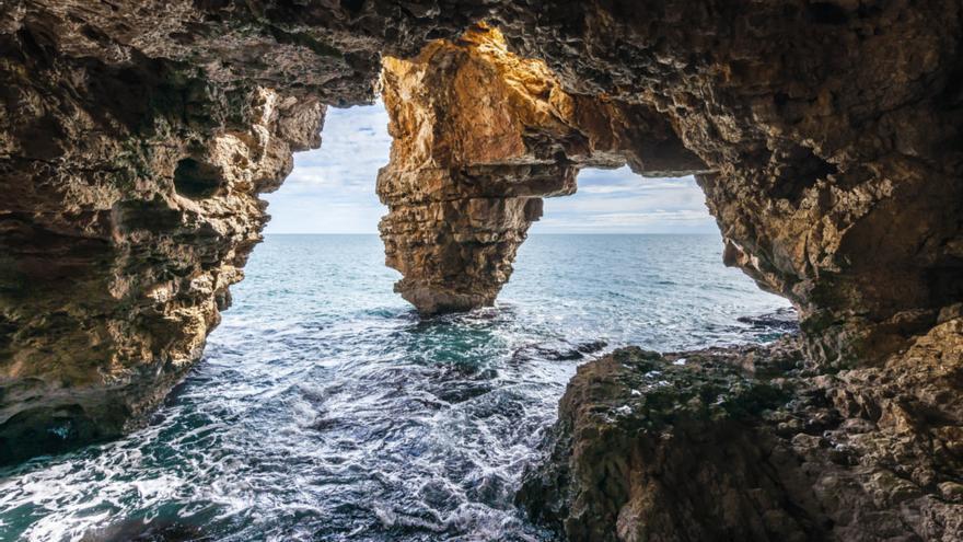 Las cinco cuevas acuáticas más bonitas de la Comunitat