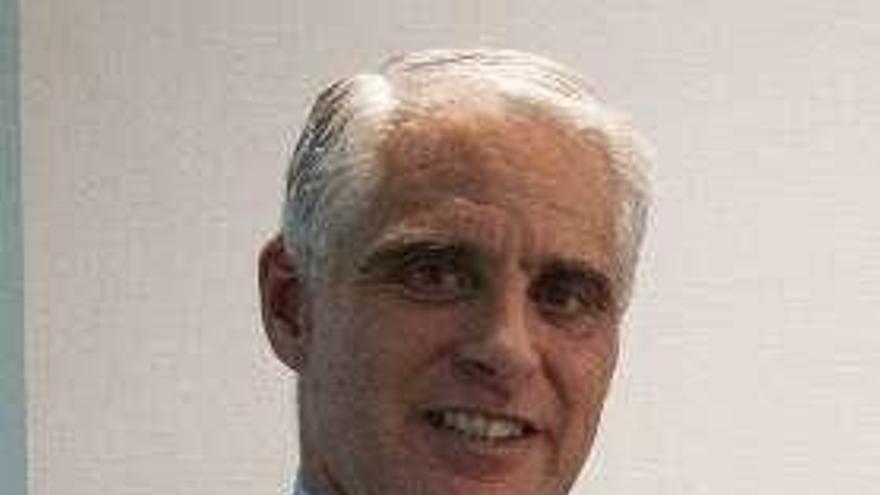 Andrea Orcel será el nuevo consejero delegado del Santander a partir de enero
