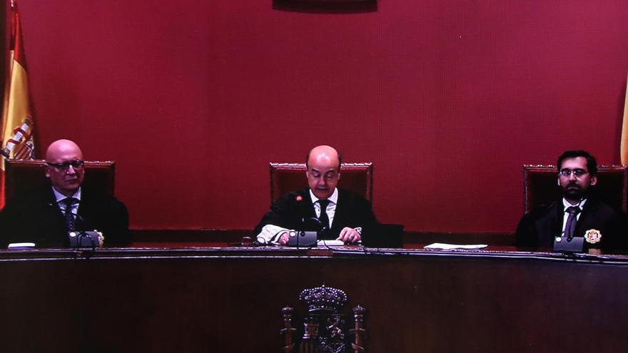 Artur Mas, condemnat a dos anys d'inhabilitació pel 9N