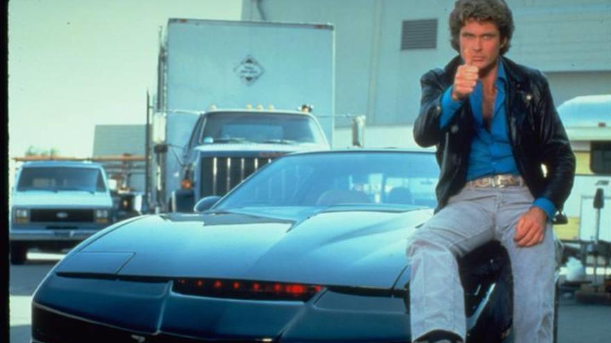 James Wan prepara el remake de 'El coche fantástico'