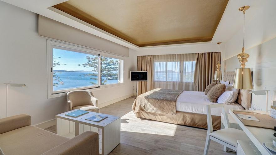 Seis de los mejores hoteles de España están en Mallorca según TripAdvisor