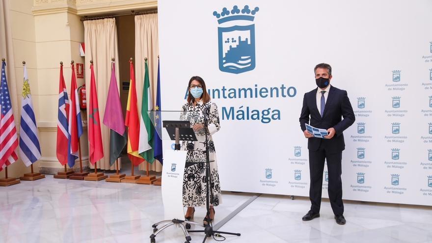 El Ayuntamiento de Málaga destina 7,7 millones de euros a ayudas y descuentos para fomentar el uso del autobús