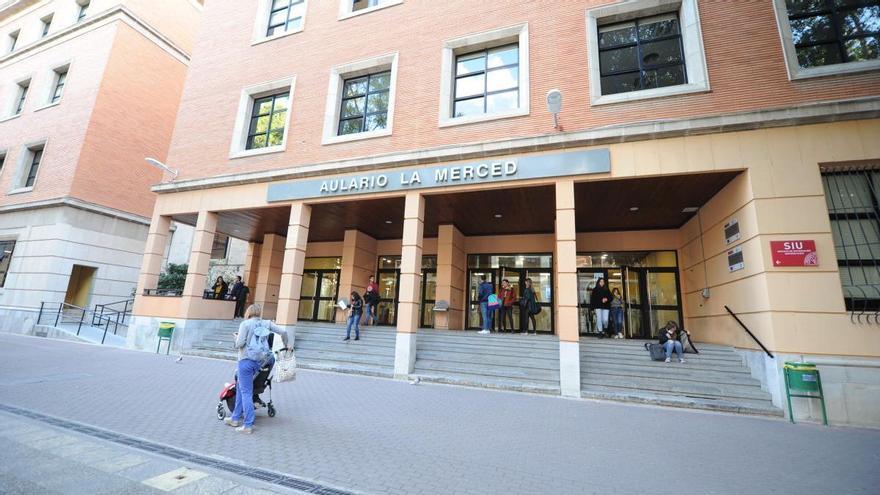 """El Consejo de Estudiantes de la UMU define la 'Ley Castells' como """"un retroceso"""""""