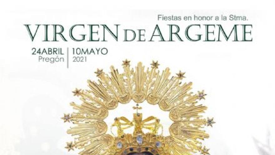 Fiestas en honor a la Stma. Virgen de Argeme