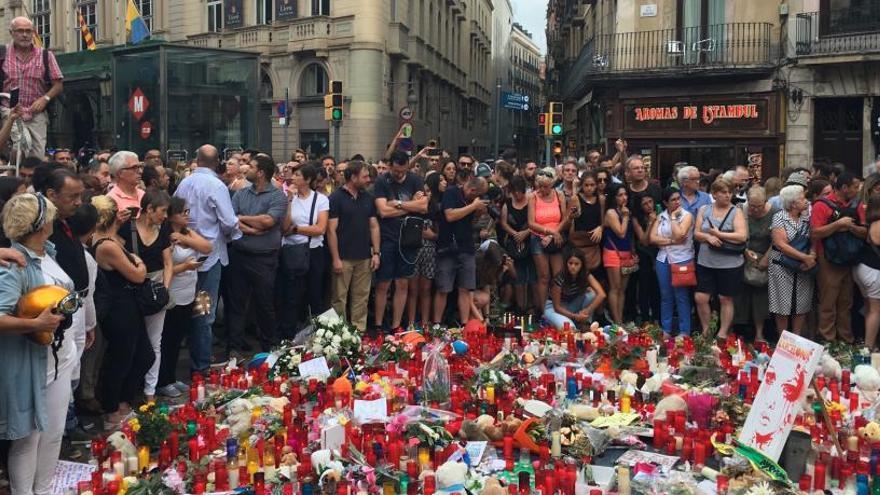 Dos testigos sitúan a Driss Oukabir como pieza clave de los atentados en Cataluña