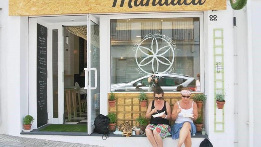 Mandala, especialistes en cuina vegetal