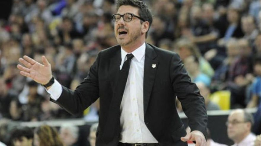 El Granca elige a Fotis Katsikaris