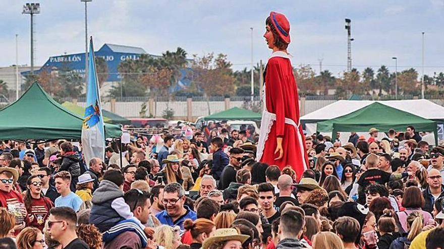 Torrevieja sube el gasto de Fiestas en un 255% y presupuesta 2 millones