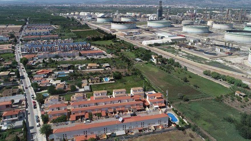 El Consell instalará un medidor de partículas del Serrallo en Almassora