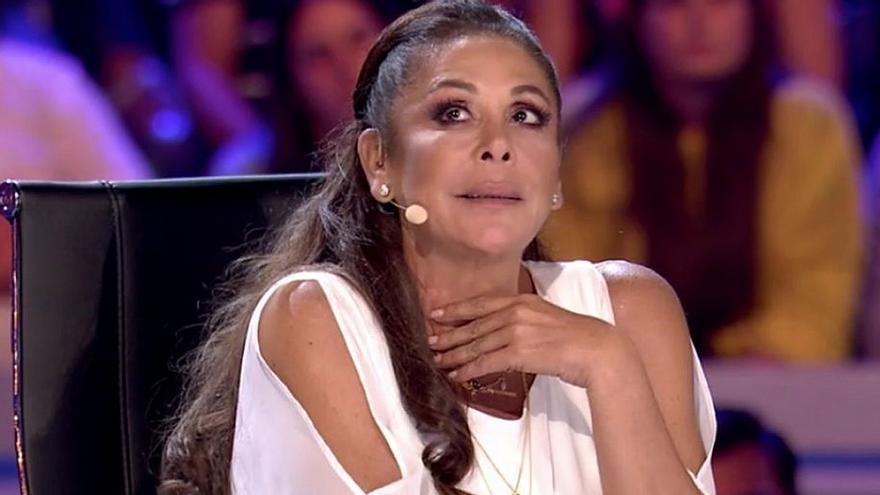 ¿Podría Isabel Pantoja volver a la cárcel? La Fiscalía pide tres años para la cantante