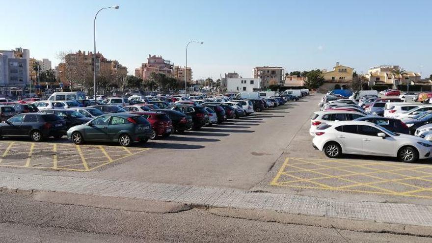 Aldi plant neue Mallorca-Filiale im Zentrum von Cala Millor