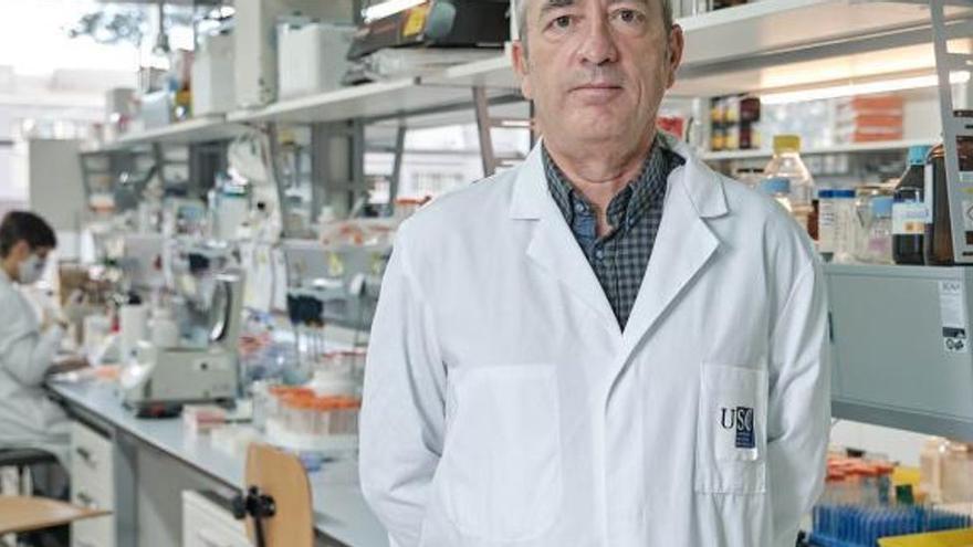 La vacuna anticovid de Martínez Costas avanza para sortear los trombos