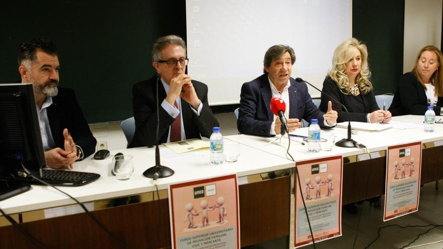 Más de 500 mediadores para resolver conflictos, formados en la UNED en Zamora