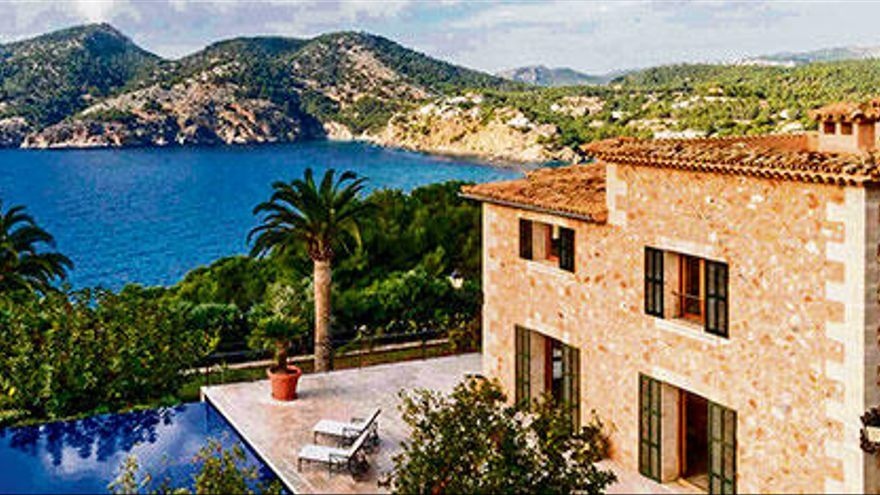 Immobilien auf Mallorca - ein bisschen weniger Luxus
