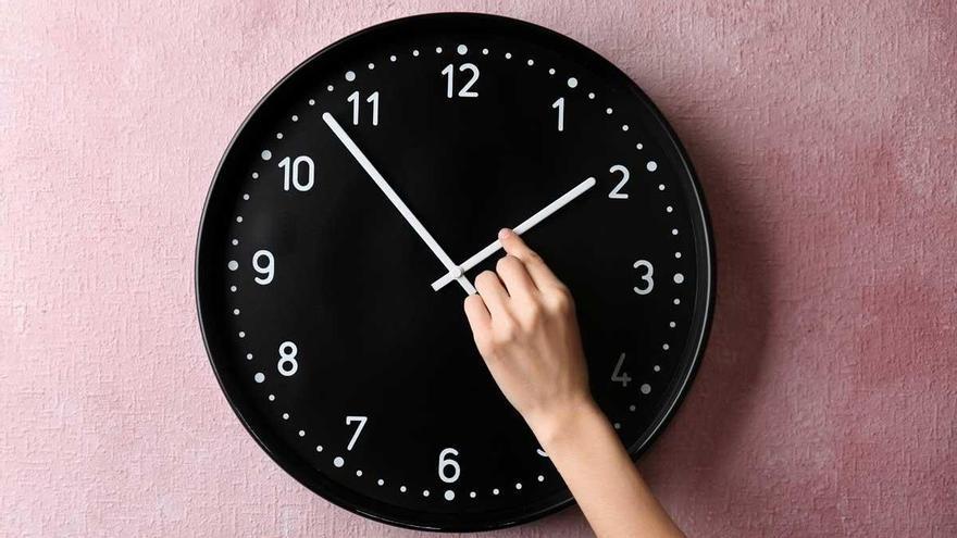 ¿Cuándo cambian la hora en España?