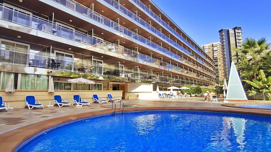 La Costa Blanca solo prevé abrir un 60% de la planta hotelera el próximo verano