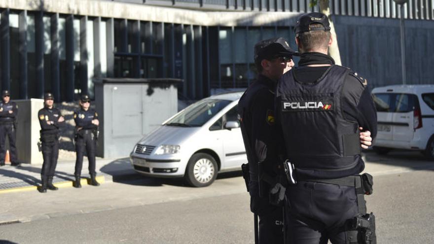 Destapan una conexión en Italia de la operación contra los amaños del fútbol español