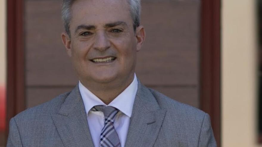 El director del colegio Lledó, entre los 10 líderes educativos mejor valorados a nivel nacional