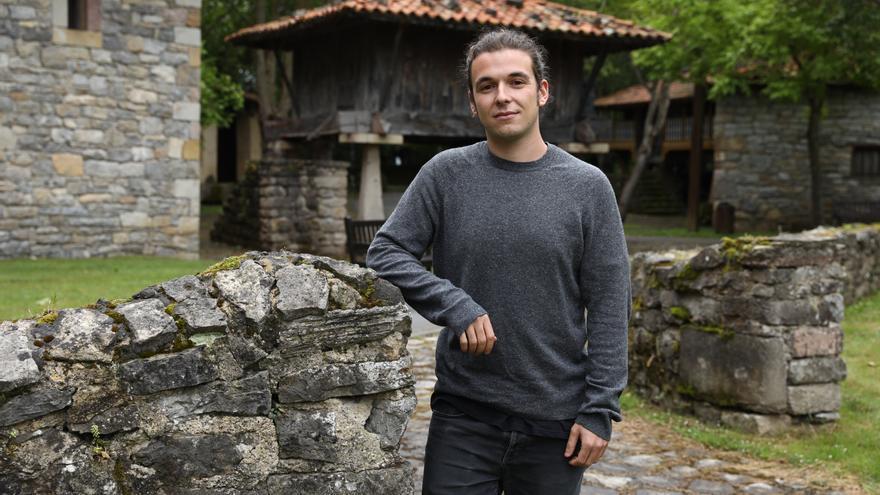 """Íñigo Peña, experto en innovación: """"El autoempleo es una alternativa, pero no es el camino para todo el mundo"""""""