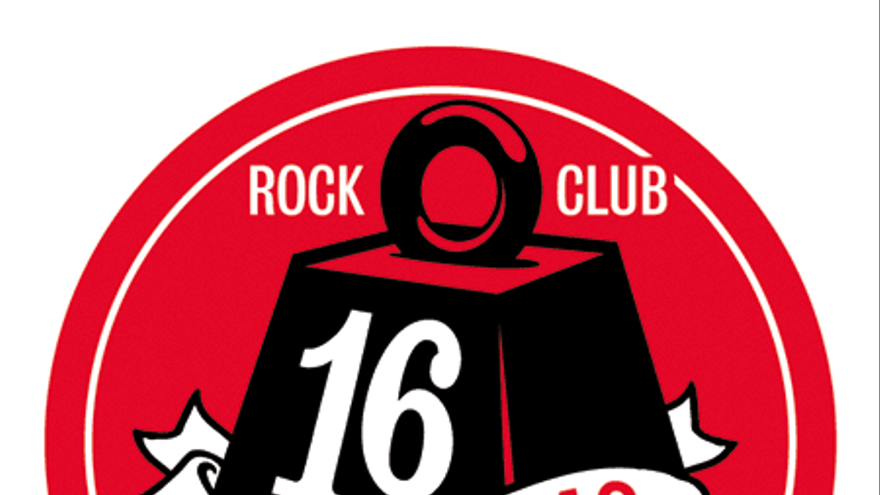16 Toneladas Rock Club