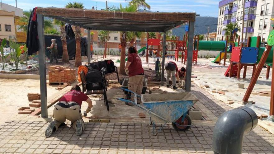 Parque del Cambro: un espacio único con componente social