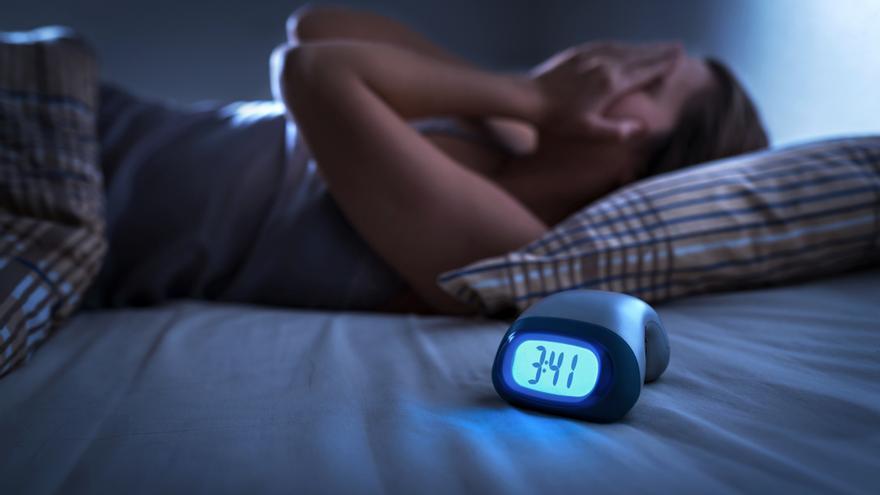 La falta de sueño y ejercicio elevan el riesgo de muerte por enfermedad cardiovascular y cáncer