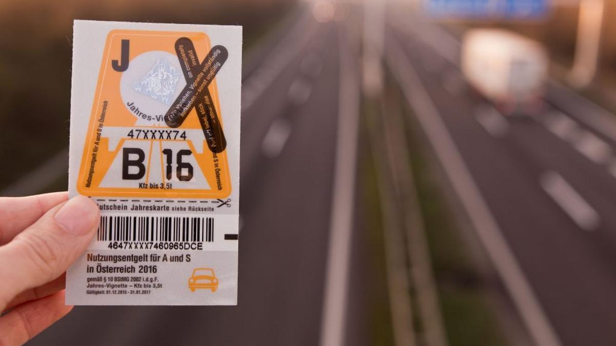Esto es lo que tendremos que pagar al año por el uso de autovías y autopistas en 2023